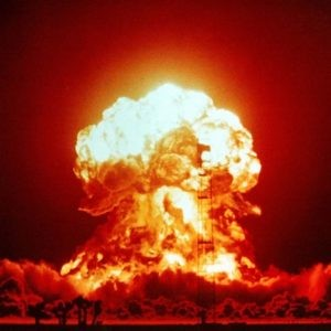 Мод Atomic Explosion для майнкрафт 1.16.3, 1.16.2