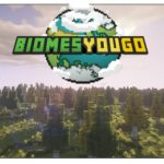 Мод Oh The Biomes You'll Go 1.16.3, 1.15.2, 1.14.4, 1.12.2