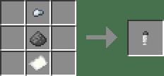 Мод ewewukek's Musket для майнкрафт 1.16.2, 1.15.2, 1.14.4