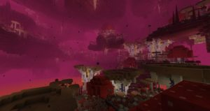 Мод BetterNether 1.17.1, 1.16.5, 1.15.2, 1.12.2