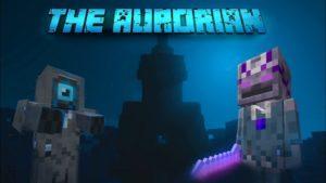 Мод The Aurorian для майнкрафт 1.12.2