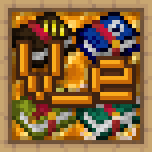 Текстурпак Visual Enchantments [16x] 1.16.3, 1.15.2