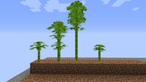 Ресурспак Petter Foliage [16x] для Майнкрафт 1.16.x