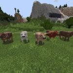 Ресурспак Realistic Animals для майнкрафт 1.16.3