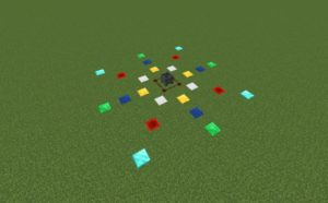 Мод Vanilla Magic для Майнкрафт 1.16.3, 1.15.2, 1.12.2