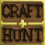 Мод Craft and Hunt для майнкрафт 1.16.3, 1.15.2, 1.14.4