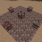 Мод Elemental Craft для майнкрафт 1.16.3, 1.15.2