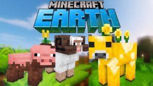 Мод Earth Mobs для майнкрафт 1.16.4