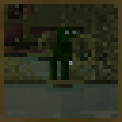 Мод Froglins для Майнкрафт 1.16.5