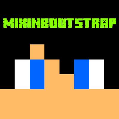 MixinBootstrap для Майнкрафт 1.16.3, 1.15.2, 1.14.4, 1.12.2