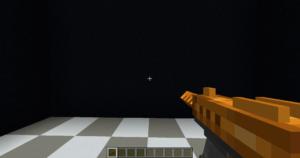 Мод Spooky Arms для Майнкрафт 1.16.3