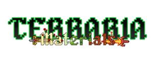Мод Terraria Materials для Майнкрафт 1.12.2