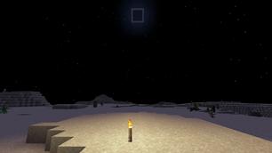 Мод Total Darkness для Майнкрафт 1.16.3