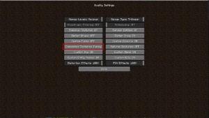 SClear [64x] для Майнкрафт 1.17, 1.16.4