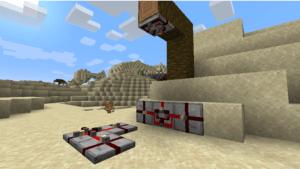 Мод More Red 1.16.3, 1.15.2 (новые блоки для редстоуна)