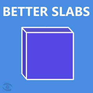 Мод Better Slabs 1.16.4 (вертикальные полублоки)