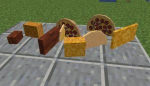 Мод Realistic Bakery Products 1.16.4 (новые сладости)