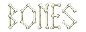 Мод Bones 1.16.5, 1.16.4 (костяные мобы в аду)