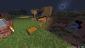 Мод Caves and Cliffs для Майнкрафт 1.15.2