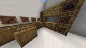 Crafted From Vanilla [16x] 1.16.4