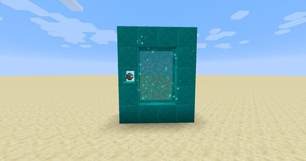Мод Versatile Portals для Майнкрафт 1.16.4