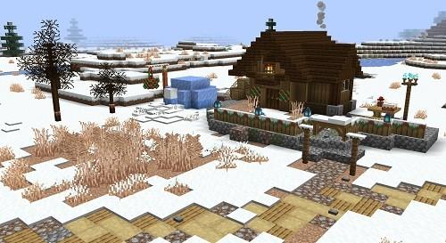 Decorative Winter 1.16.4
