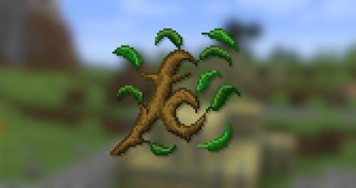 Мод ForageCraft 1.16.4, 1.12.2