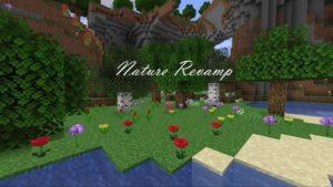 Nature Revamp [16x] 1.16.4