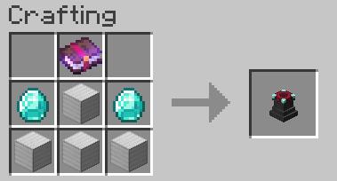 Мод Tool Leveling+ для Майнкрафт 1.16.5