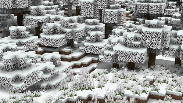 Snowstorm [16x] 1.16.4