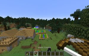 Мод QuiverBow: Restrung 1.12.2