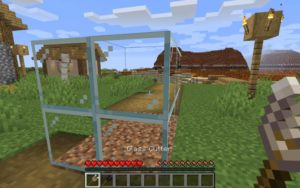 Мод Glass Harvesters 1.16.5, 1.15.2, 1.14.4