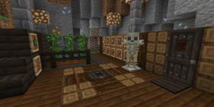 Мод на друида - Druidcraft 1.16.5, 1.15.2, 1.14.4