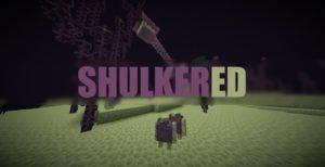 Мод Shulkered 1.16.5 (расширения Края)