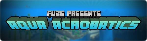 Мод Aqua Acrobatics 1.12.2
