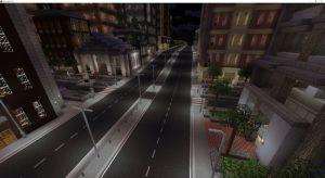 Мод Fureniku's Roads 1.12.2, 1.7.10 (реалистичные дороги)