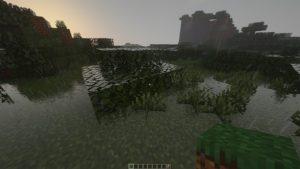 Desaturated Rain [16x] 1.16.4