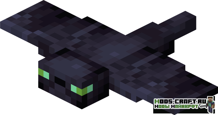 Мод Dead Guy's Additional Features 1.12.2