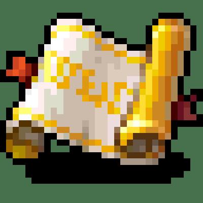 Мод Enhancement 1.16.5 (свиток улучшения брони)