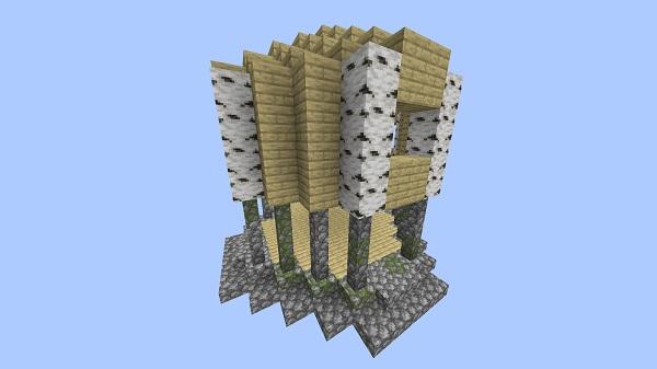 Мод Illusioner Towers 1.16.4, 1.15.2