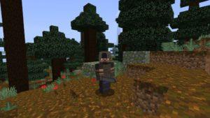 Мод Zombie Extreme 1.16.5, 1.15.2, 1.14.4 (зомби-апокалипсис)