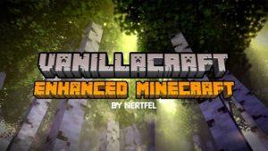 Ванильная сборка - VanillaCraft 1.16.4