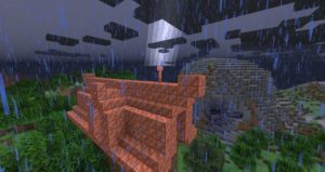 Мод Caves & Cliffs Backport 1.16.5, 1.15.2