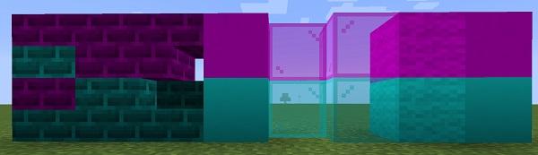 Мод Mo' Colors 1.16.5