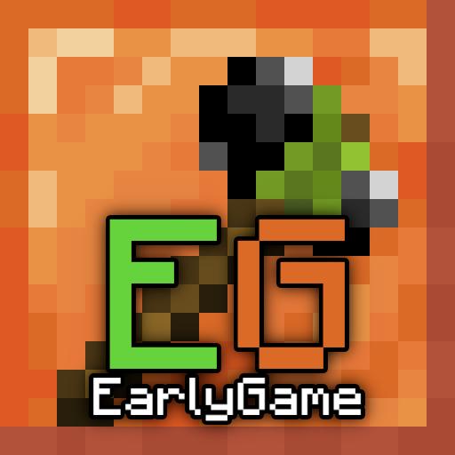 Мод EarlyGame 1.16.5 (усложнение ранней игры)