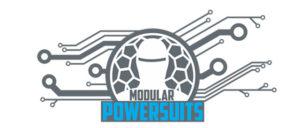 Мод Modular Powersuits 1.16.5, 1.12.2, 1.7.10
