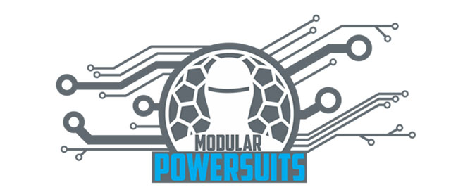 Мод Modular Powersuits 1.16.5, 1.12.2, 1.7.10