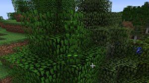 Мод Camouflaged Creepers 1.16.5, 1.12.2, 1.7.10