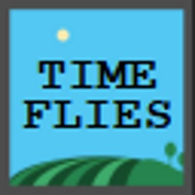 Мод Time Flies 1.16.5