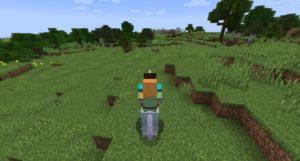 Мод Fantasy Mounts 1.16.5 (единороги и животные)